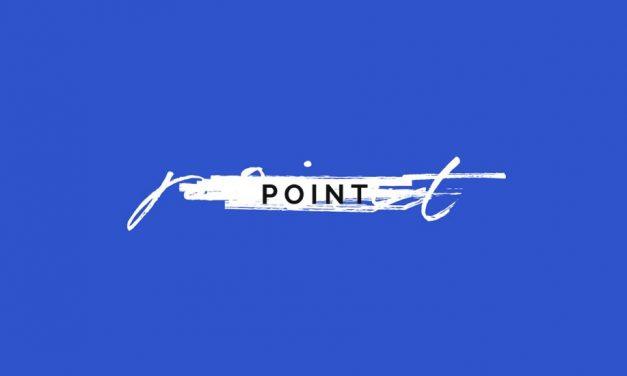 [작업일지] Point PowerPoint & Keynote Template