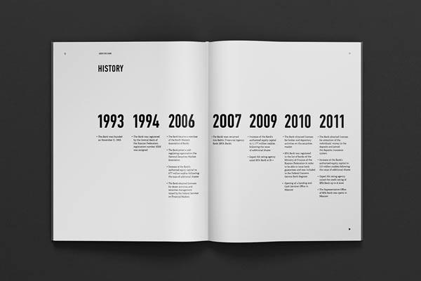 PPT Design Inspiration: Timeline designs
