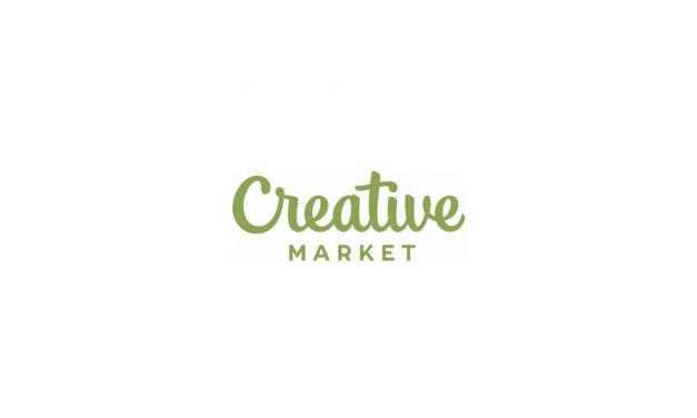 Creative Market에서 템플릿 구매하는 방법