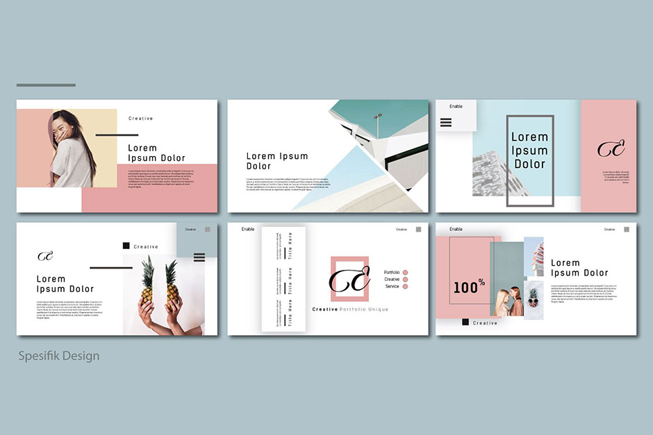 focus-free-powerpoint-keynote-template
