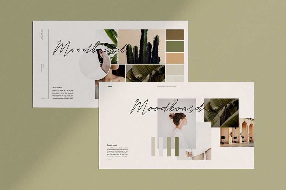 2019 PPT Design Trend + Freebies