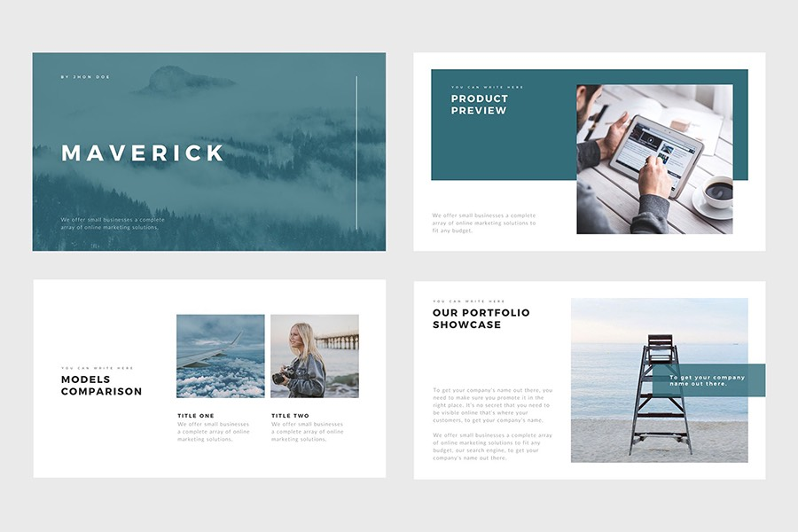 free-powerpoint-keynote-template