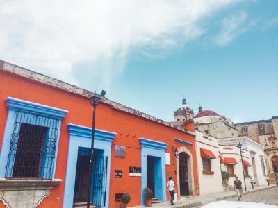 이토록 화려한 멕시코: 멕시코 여행기 Mexico Travel