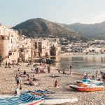 디지털 노마드를 위한 시칠리아 여행 팁