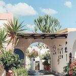 시칠리아에서 머문 아름다운 숙소