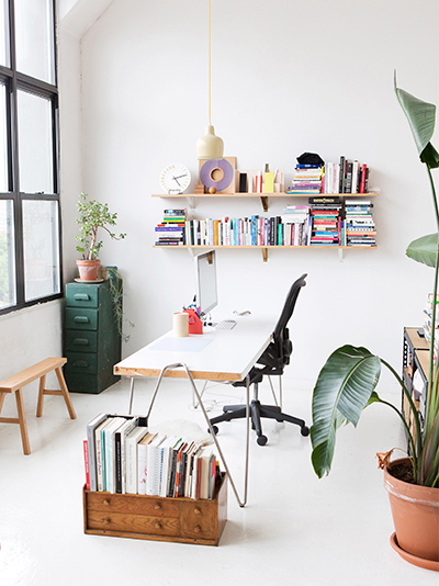 Home Office for Freelancer