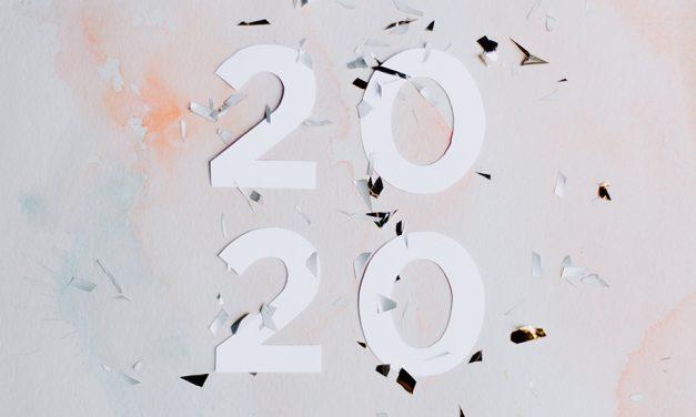 2020년 계획