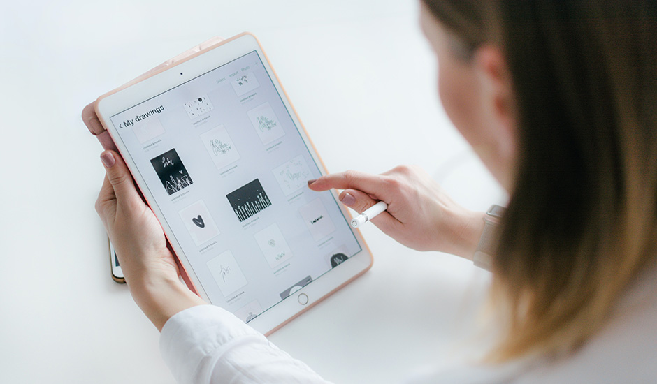 디지털 파일 판매하는 법2 – 판매 사이트 비교
