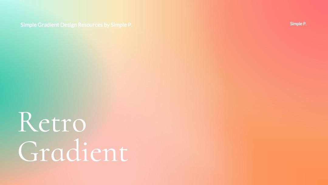 Gradient-free-ppt-download